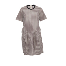 Pre-Owned 3.1 Phillip Lim Symmetrical Dress