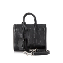 Pre-Owned Saint Laurent Classic Toy Sac De Jour
