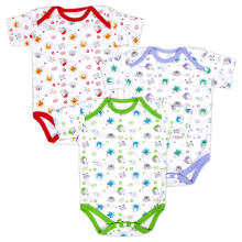 MIABELLE Bodysuit Set 3pcs FP03