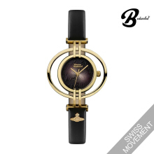 Vivienne Westwood Oval Ladies Watch VV133BKBK