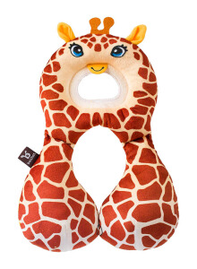 BENBAT Head Rest 1-4 years Giraffe