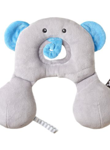 BENBAT Head Rest 0-12 months Elephant