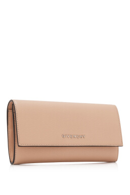 Givenchy Pandora Long Flap Wallet