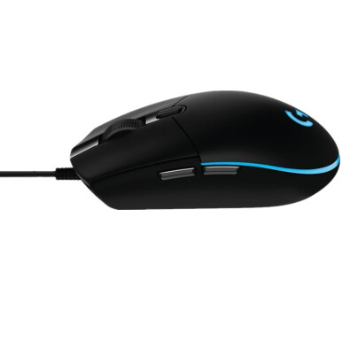 LOGITECH G102 Gaming Mouse - Black