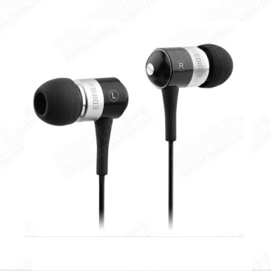 EDIFIER H285 In-ear Earphone HITAM