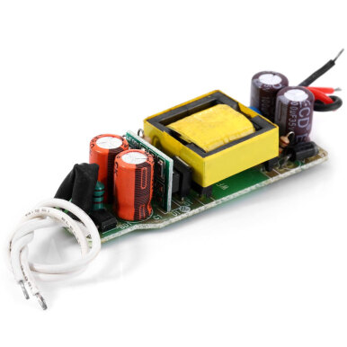 High Efficiency 7 x 1W LED Constant Current Source Power Supply Driver - ( 100 - 240V )