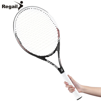 REGAIL Training Competitive Tennis Racket