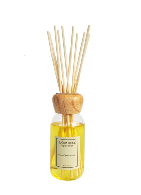 EUÓDIA HOME Green Tea Accord Fragrance Diffuser 100ml