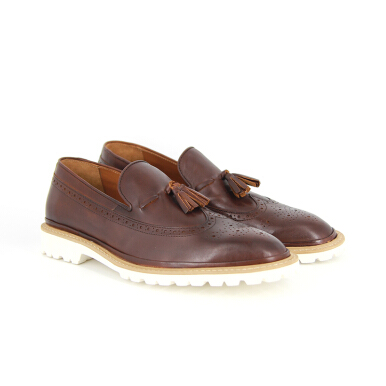 Ftale Aretino Dark Brown Leather 40