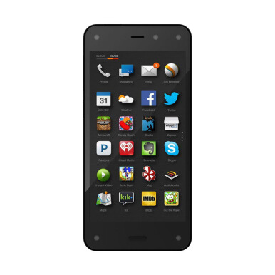 AMAZON Fire Phone - Black