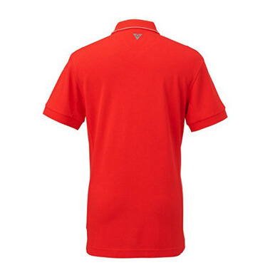 PUMA Royal Arsenal Crest Polo - Red