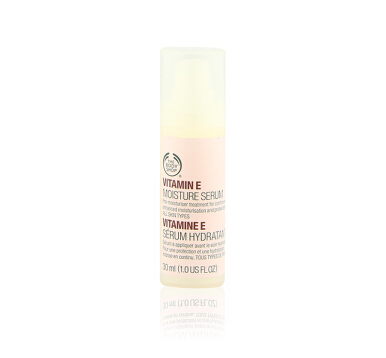 Jual THE BODY SHOP Vitamin E Moisture Serum 30ml JDid