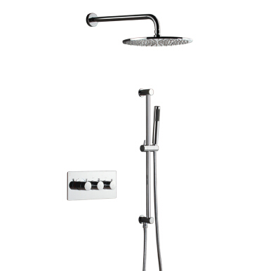 HIDEEP Shower faucet HI05002A ---Chrome
