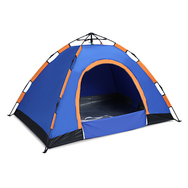 CLEYE Automatic Instant Setup 2 - 3 Person Camping Tent