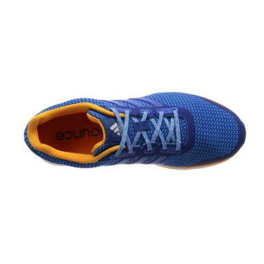 ADIDAS Mana Bounce Knit - Blue