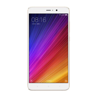 XIAOMI Mi 5s Plus [4/64GB] - Gold
