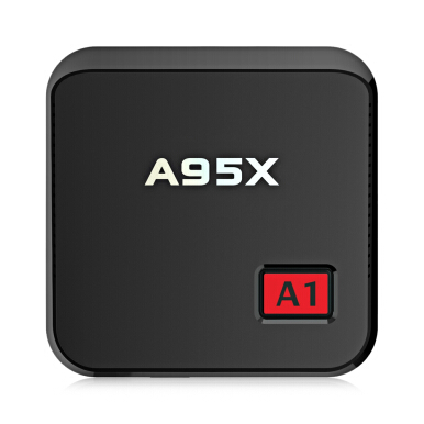 A95X A1 H.265 4K x 2K Android TV Box EU PLUG