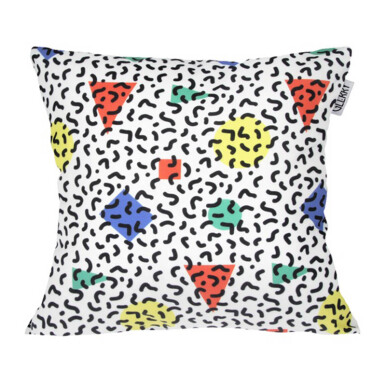 GLERRY HOME DÉCOR Lego Lego Cushion - 40x40Cm