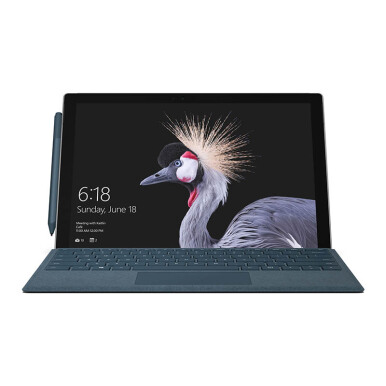 MICROSOFT Surface Pro 5 2017 Model - Intel Core m3 / 128GB SSD / 4GB RAM
