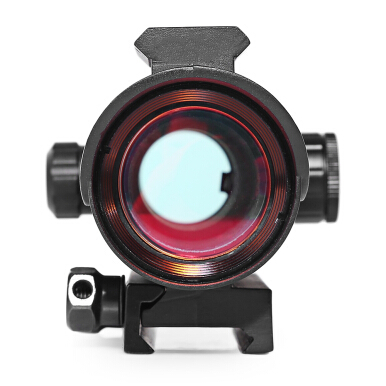 Dandelion Tactical 1 x 30 Red Dot Illuminated Sight