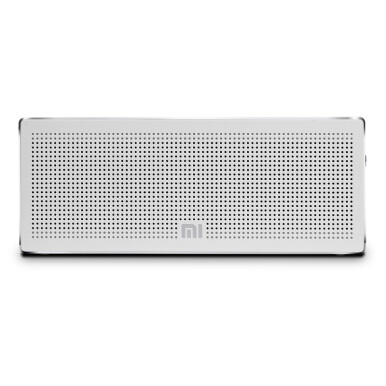 Xiaomi Mi Square Box Bluetooth Speaker - White