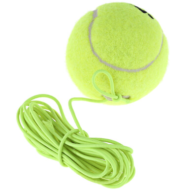 REGAIL Tennis Ball with String Replacement for Drill Tennis Trainer