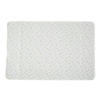 NATURA ORGANIC Toy Animal Print Waterproof Mat Large