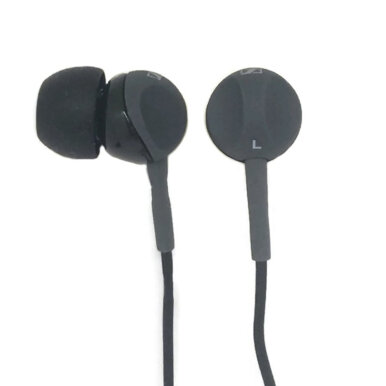 SENNHEISER CX 213 Earphone - Hitam