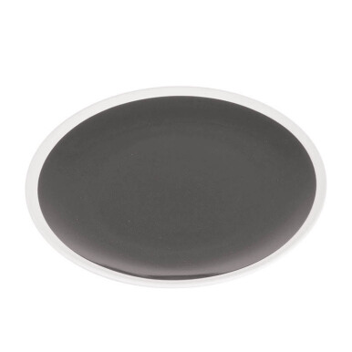 ARTISAN Dinner Plate Simplicity Grey - Set of 4