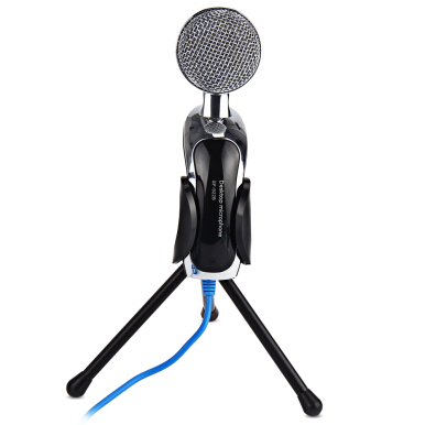 Yanmai SF-922B USB Condenser Sound Microphone Clear Digital Sound