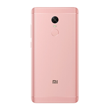 XIAOMI Redmi Note 4X [3/32GB] - Rose Gold