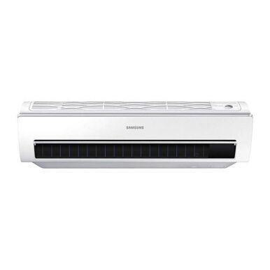SAMSUNG AC Low Watt 1/2 PK - AR05KRFSVURNSE [Indoor + Outdoor Unit Only]