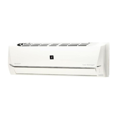 SHARP AC Low Watt + Plasmacluster 1/2 PK - AH-AP5SHL [INDOOR & OUTDOOR UNIT ONLY]