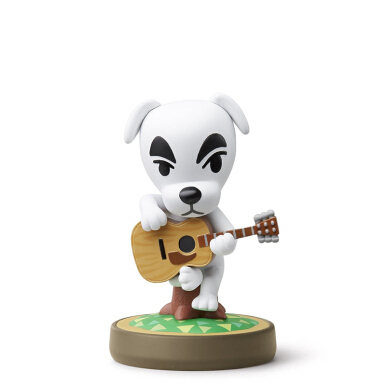 NINTENDO K.K. Slider amiibo - Animal Crossing Collection