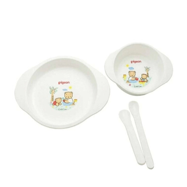 PIGEON Feeding Set Mini