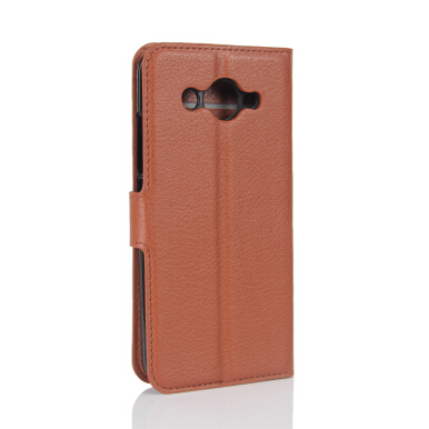 GANGXUN Meizu E2 Case High Quality PU Leather Flip Cover Kickstand Magnetic Wallet Cover for Meizu E2