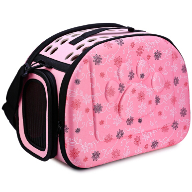 Portable Pet Dog Travel Carrier Shoulder Bag