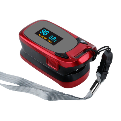 Floureon Pulse Oximeter A320