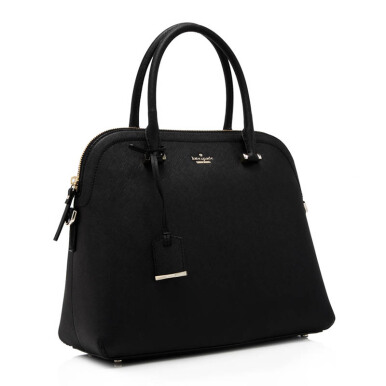 KATE SPADE Cameron Street Margot - Black [PXRU6668001]