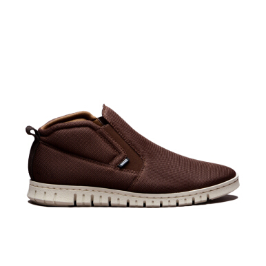 BRODO - Geo Brown Ivory Sole 42