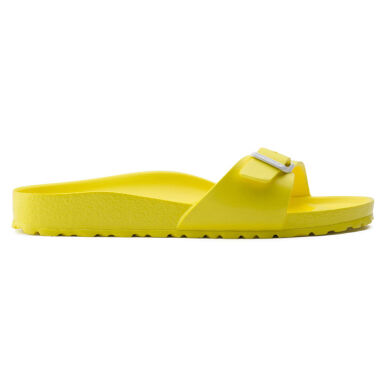 BIRKENSTOCK Madrid Eva - Yellow