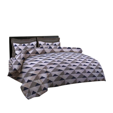 KING RABBIT Bed Cover Double - Gazi Abu / 230x230 cm