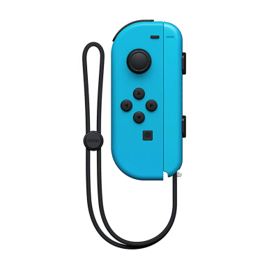 NINTENDO Joy Con Strap Blue Switch