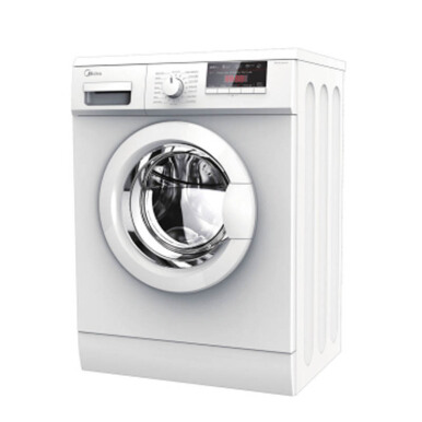 MIDEA Front Loading Washer MFG70-ES1003