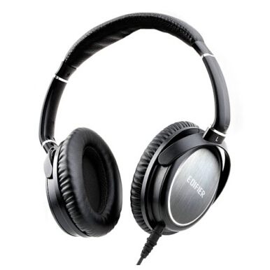 EDIFIER H850 Headphone HITAM