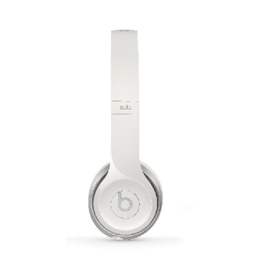 BEATS Solo 2 Headphone White
