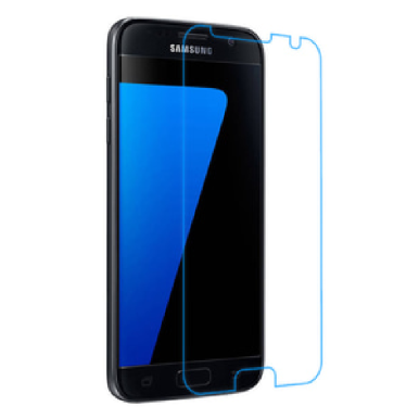 Uneed Shield 9H Hybrid Glass for Samsung Galaxy S7 - Anti Break
