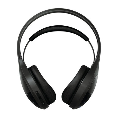 PHILIPS	SHD 8600 UG FREQUENCY CORDLESS HEADPHONE HITAM