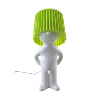 PROPAGANDA Mr.P One Man Shy White Body - Green Shade/1261903