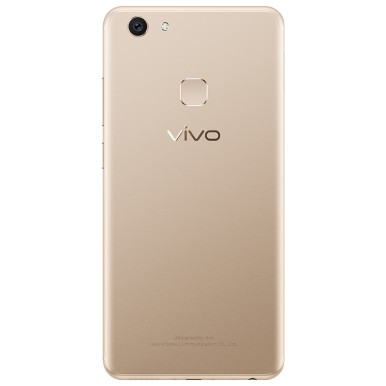 VIVO V7+ [4/64GB] - Gold